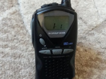 Statie radio portabila Tranceiver Kenwood UBZ-LH68