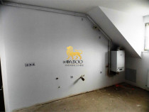 Apartament in Turnisor etaj 4 de 116 mp decomandat 4 camere