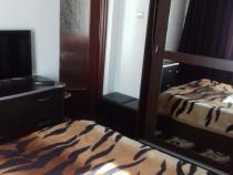 Apartament cu 3 camere semidecomandat 3/4 Zimbru