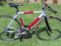 "Bicicleta Firebird Gtx, aluminiu, roti 28"""