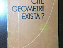 Cate geometrii exista?