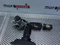Contact (Set butuci cu chei) Audi A6 4F C6 3.0 TDI BMK