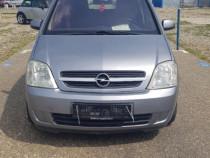 Opel Meriva an 2005 mot. 1.7 cdti