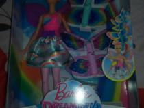 Papusa Barbie Dreamtopia, Zana zburatoare