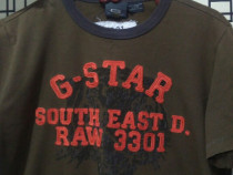 Tricou barbati original G-Star