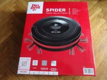-60 % reducere, roboti aspirator dirt devil spider m607. noi