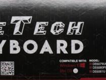 Tastatura USB Noua