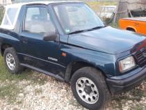 Suzuki vitara fab 1997 offroad