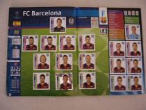 Album stickere - UEFA Champions League ed. 2014-2015