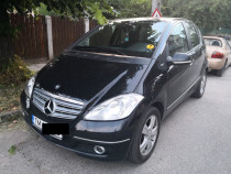 Mercedes-benz a-class a 180 cdi, an 2011, euro 5