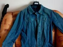 Geaca Jeans foarte ieftina