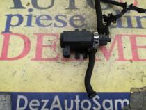 Electrovalva supapa vacuum 1.9 tdi Audi A4 cod 1h0906627