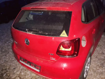 Haion cu luneta VW Polo 6R an 2009 2010 2011 2012 203 2014