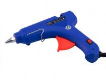 Pistol de lipit cu silicon 11mm 100w, C189