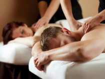 Masaj (reflexoterapie, terapeutic, relaxare, anticelulitic)