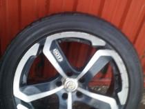 Janta Vw Seat Skoda Audi Mercedes 5x112 18''