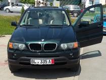 Bmw  X 5 E 53 -diesel-full dotari