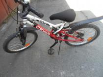 Bicicleta copii CROSS