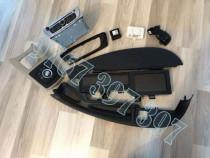 Navigatie Renault Scenic3 R-Link kit complet cu tuch