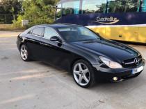 Mercedes Benz CLS 320
