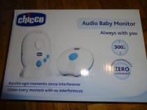 Chicco,interfoane digitale audio.noi sigillat