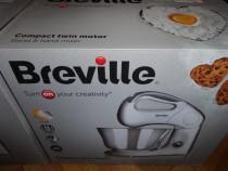 Mixere cu bol breville shm2x-dim,10viteze,noi,-40 % Reducere