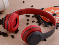 Casca audio bluetooth