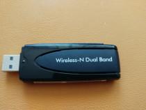 Netgear N wifi dual band