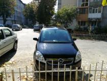 Opel Zafira 2008 variante bmw