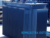 Reparatii Transformator Cupru, Aluminiu, TTU, kVA