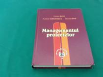 Managementul proiectelor/ florian bușe/ 2008