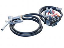 Pompa transfer motorina usor portabila 12V Battery Kit