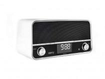 Radio Retro cu Ceas Camry, Afisaj LCD, Alarma Dubla,