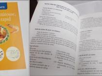 Mancaruri sanatoase preparate rapid (retete asiatice)