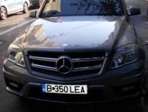 Mercedes benz glk 220 d 170 cp 4x4 automata 7 gtronic