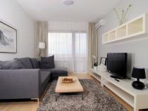 Apartament 2 camere Militari Residence. Mutare imediata