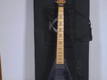 Chitara electrica 7 corzi Schecter Jeff Loomis