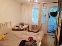 Tineretului ,apartament 2 camere semidecomandat