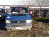 Autoutilitara Volkswagen - BT-25-TOP