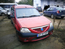 Autoturism dacia logan break - bt-18-top