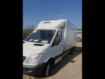 Mercedes-benz sprinter 518