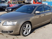Audi A6, 3.0 TDI Quattro, 233 CP, An 2007, 287.000 km