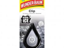 Odorizant Wunder-Baum Clip Black Ice 78944