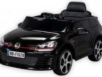 Vw Golf GTI 2x30W , LED, Mp3, Viteza progresiva, 2xU