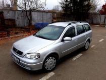 Opel Astra G; 1.6 benzina; Fabr. 2001; Unic Proprietar