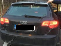 Prelungire eleron tuning Audi A3 8P Sportback RS3 05-12 v3