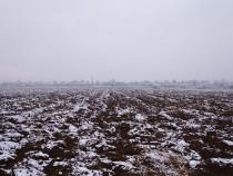 Teren 5000mp Zona DN1 Snagov-Tancabesti