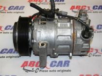 Compresor clima Nissan Qashqai J11 1.5 DCI cod: 926004EB1A