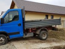 Transport margaritar sort bazarca amestec beton bucuresti if