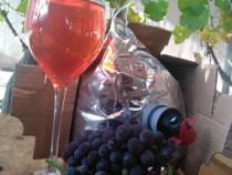 Must pasteurizat si vin 100% naturale
